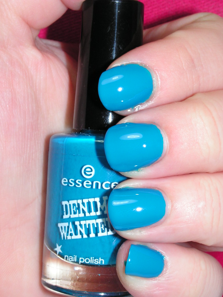 essence denim wanted! 04 forever mine 3C with TC