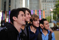 Big Time Rush photo by lindsay volandt