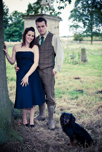 Laura And Adam Engagement Shoot-1577