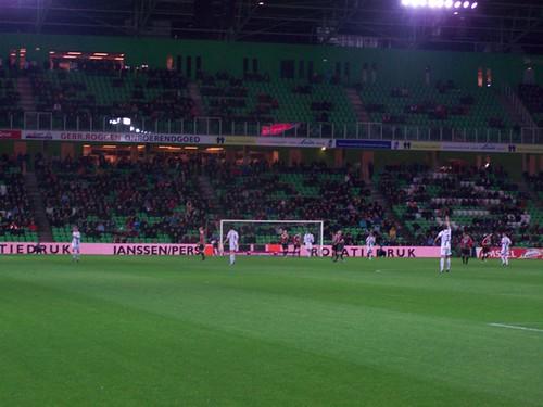 5171018291 f75e8cdf17 FC Groningen (w.n.s.)   ADO Den Haag 1 1, 11 november 2010 (beker)