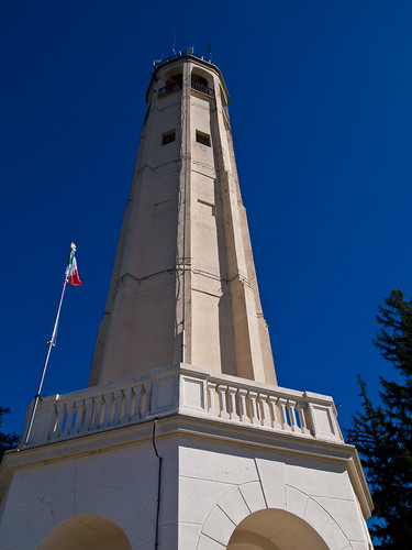 Faro Lighthouse