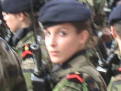 Forces armées françaises photo by Dan Miron