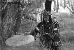 Adyg Eeren shamanic society in Tuva photo by Vladimir Shibanov