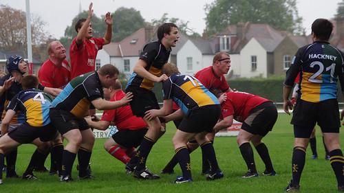 2 October 2010 v London Welsh 05