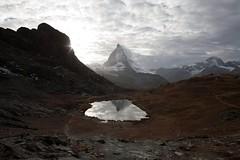 good night Matterhorn photo by dive-angel (Karin)