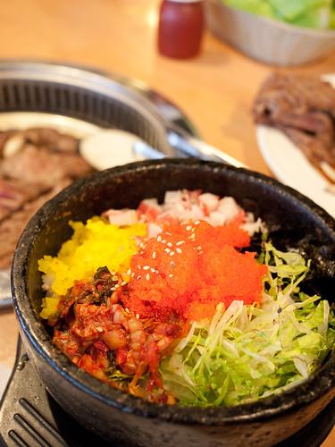 Seoul Korean BBQ - Dinner
