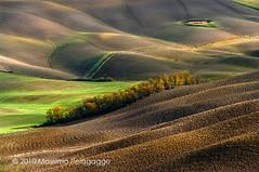 Onde di terra photo by Massimo Pelagagge