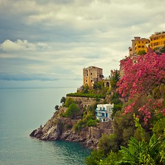 Travel / Italy / Summer / Sea photo by ►CubaGallery