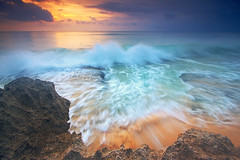 colorful scape photo by ©Helminadia Ranford