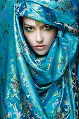belleza photo by Fran Barrero (venus-photo)