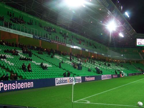 5171620170 0e08c7b0ec FC Groningen (w.n.s.)   ADO Den Haag 1 1, 11 november 2010 (beker)