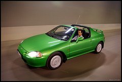 Honda CRX Del Sol photo by PG60