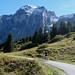 Route to Grosse Scheidegg