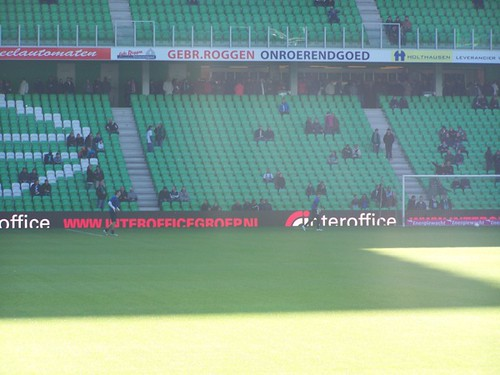 5089857076 b356a48ddd FC Groningen   SC Heerenveen 1 0, 17 oktober 2010