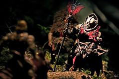 He-Man VS The Evil Horde photo by magnushamar
