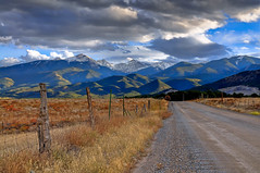 Sangre de Cristo Mountain Range photo by iceman9294