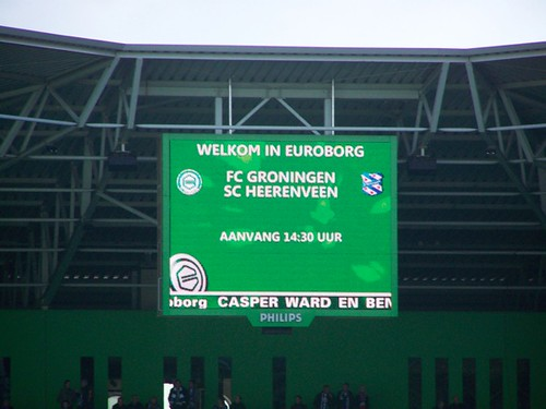 5089259803 90ce7411d5 FC Groningen   SC Heerenveen 1 0, 17 oktober 2010