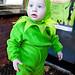 Clark Street Spooktacular Little Kermit