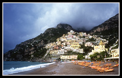 "Positano ""La Bellissima Citta sul Mare"" photo by NaturaLite's ""SnapDecisions"""
