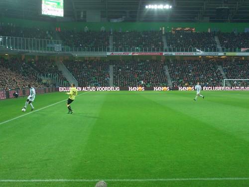 5195370982 6faeea32a1 FC Groningen   Feyenoord 2 0, 21 november 2010