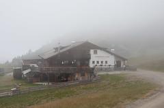 Pfnatsch Alm bei Reinswald