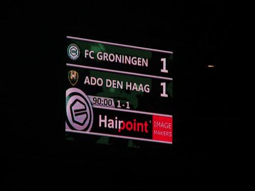 5171017715 2a21bf54bc FC Groningen (w.n.s.)   ADO Den Haag 1 1, 11 november 2010 (beker)