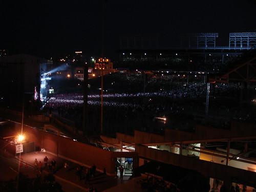 Dave Matthews Concert-9