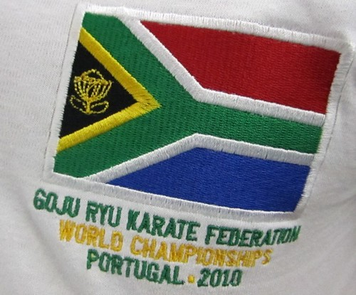 Go Team Jiu Riu South Africa (logo)