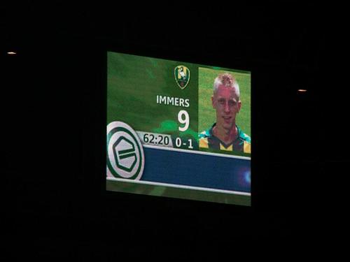 5171018095 486eb3f144 FC Groningen (w.n.s.)   ADO Den Haag 1 1, 11 november 2010 (beker)