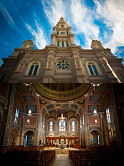 Cathedral photo by Onigun