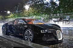 Bugatti Veyron Sang Noir [EXPLORED] photo by Tex Mex (alexandre-besancon.com)