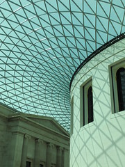 The British Museum photo by Christine Dolan