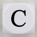 Roman numeral C [100]
