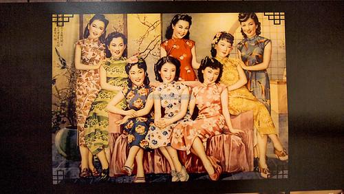 Old Shanghai Style