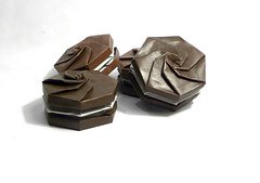 Chocolate Cookies photo by Origami Roman