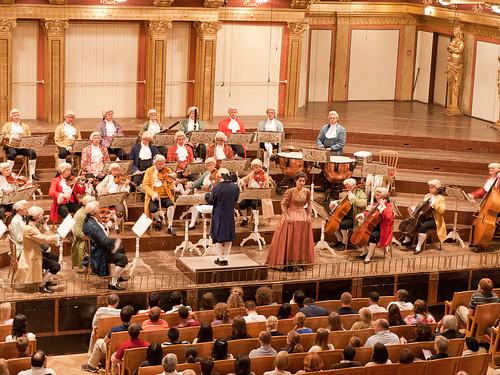 Mozart - Autstria