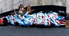 revok, rime photo by 落書き