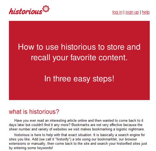 historius
