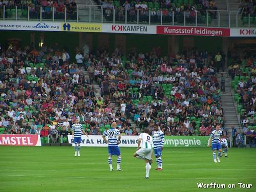 4916152432 a2c899cc47 FC Groningen   De Graafschap 2 1, 21 augustus 2010