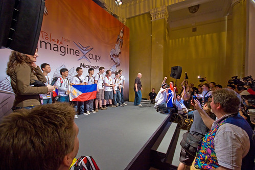Imagine Cup Poland Results Game Development