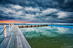 Ready for Morning Swim photo by -yury-