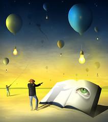 O Livro Branco. photo by Marcel Caram