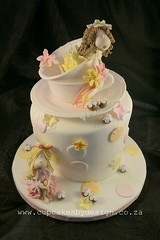Nina's fairy cake photo by ♥Dot Klerck....♥
