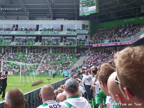 4871626735 f935fb14b9 FC Groningen   Ajax 2 2, 8 augustus 2010