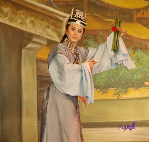 善惡混沌 人物大雜燴之曹國舅-020