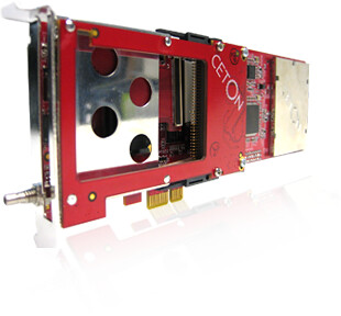 Ceton CableCard