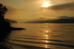 Ohio River Sunrise II photo by thoeflich