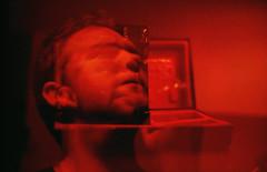 Blinded By Light photo by Joël Kiel Photography