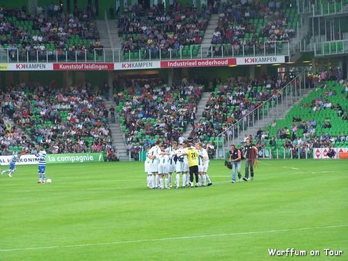 4916152654 39d9aacb4c FC Groningen   De Graafschap 2 1, 21 augustus 2010