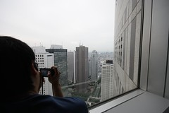 Paparazo on 52nd floor